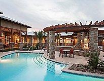San Antonio, TX Apartments - Firewheel Luxury Apartments