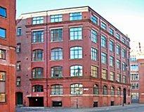 Warehouse One