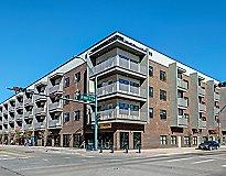 Midland, TX Apartments - Wall Street Lofts Luxury Apartments