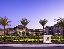 NEW PORT RICHEY, FL Apartments - Trinity Exchange Luxury Apartments