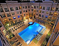 The Woodlands, TX Apartments - Millennium Waterway Apartments