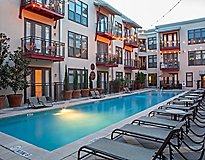 Austin, TX Apartments - 5th Street Commons Apartments