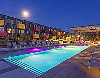 Austin, TX Apartments - Lamar Union Apartments, A Greystar Elan Community