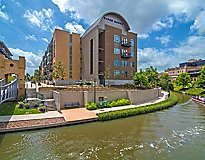 San Antonio, TX Apartments - River House Apartments