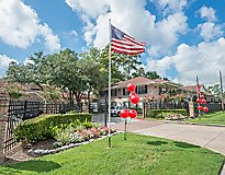 Spring, TX Apartments - Timber Canyon Apartments