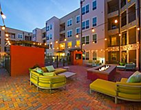 Houston, TX Apartments - Sunrise By The Park Apartments