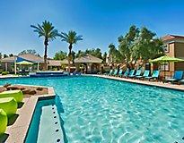 Chandler, AZ Apartments - Pinnacle Terrace Apartments