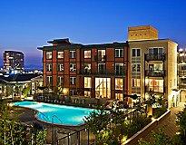 Emeryville, CA Apartments - Bay Street Apartments