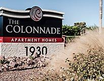 Phoenix, AZ Apartments - The Colonnade Apartments