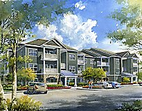 Maryville, TN Apartments - The Ridge at Hamilton Crossing Apartments