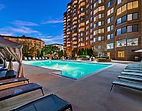 Alexandria, VA Apartments - Avana Alexandria Apartments