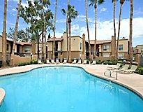 Phoenix, AZ Apartments - Mountain View Casitas Apartments