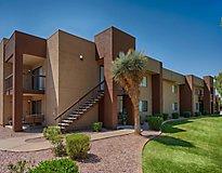 Phoenix, AZ Apartments - Casa Anita Apartments