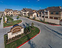 Katy, TX Apartments - Crossing at Katy Ranch Apartments