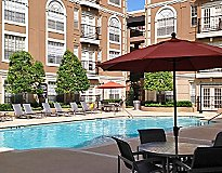 Houston, TX Apartments - Deerwood Apartments