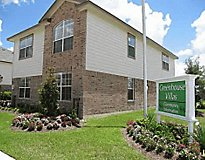 Katy, TX Apartments - Greenhouse Villas Apartments