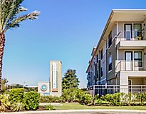 Houston, TX Apartments - Connection at Buffalo Pointe Apartments