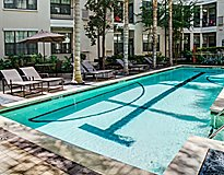 Houston, TX Apartments - The Circle at Hermann Park Apartments