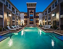 Plano, TX Apartments - The Encore Apartments