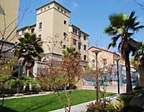 Berkeley, CA Apartments - Library Gardens Apartments
