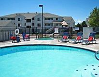 Colorado Springs, CO Apartments - Constitution Square Apartments