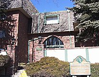 Colorado Springs, CO Apartments - Devonshire Square Apartments