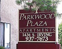 Denver, CO Apartments - Parkwood Plaza Apartments