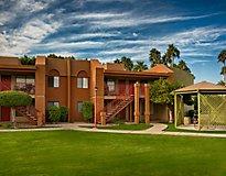 Yuma, AZ Apartments - Regency Square Apartments
