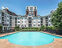 Stamford, CT Apartments - ParcGrove Apartments