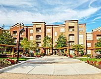 Gaithersburg, MD Apartments - Highland Square Apartments
