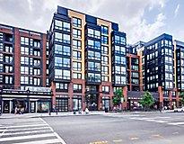 Washington, DC Apartments - The Louis