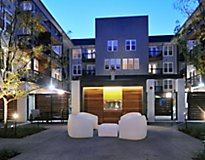 Rockville, MD Apartments - The Crest at Congressional Plaza Apartments