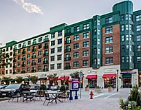 Baltimore, MD Apartments - McHenry Row Apartments