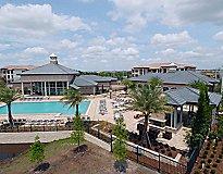Orlando, FL Apartments - Sanctuary at Eagle Creek Apartments