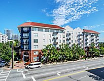 Atlanta, GA Apartments - Alexander on Ponce Apartments