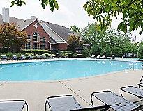 Antioch, TN Apartments - Cambridge Hickory Hollow Apartments
