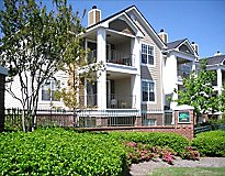 Charlotte, NC Apartments - Plantation Park Apartments