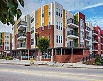 Raleigh, NC Apartments - 927 West Morgan Apartments
