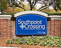 Durham, NC Apartments - Southpoint Crossing Apartments