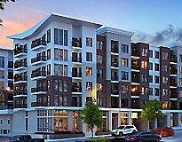 Nashville, TN Apartments - 1505 Demonbreun Apartments