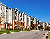 Cary, NC Apartments - The Reserve at Cary Park Apartments