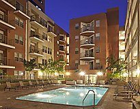 Los Angeles, CA Apartments - Avana on Wilshire Apartments
