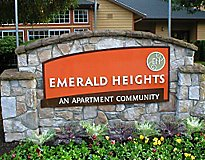 Renton, WA Apartments - Emerald Heights Apartments