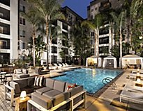 Santa Monica, CA Apartments - AO Santa Monica Apartments