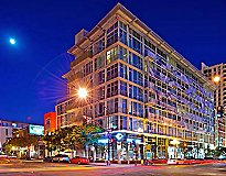 San Diego, CA Apartments - The Lofts at 655 Sixth Apartments