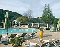 Belmont, CA Apartments - Trailside Terrace Apartments