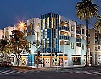 Santa Monica, CA Apartments - Gibson Santa Monica Apartments