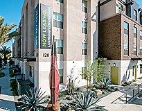 Pomona, CA Apartments - Monterey Station Apartments