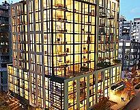 Seattle, WA Apartments - Joseph Arnold Lofts Apartments