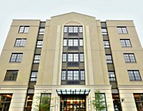 Portland, OR Apartments - The Cordelia Apartments